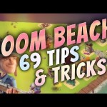 Boom Beach Guide – 69 Hints & Tips – Beginners Guide & Lesson / Introduction