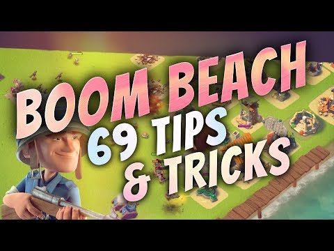 Download Guide for Boom Beach APK Info