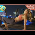 Bootcamp Cardio Calorie Burn Workout for Mobile: 15 Mins- BeFiT GO