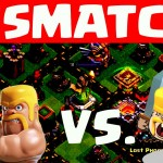 Clash of Clans Town Hall 11 – War MISMATCH! Clan War Chaos!