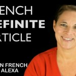 French Definite Article (#French Essentials #Lesson 7)