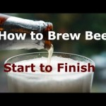 How to #Brew Beer at Home: Start to Finish. #Tips & #Tricks. For the Beginner or Expert