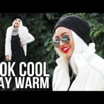 How To Layer In Style | Cute Winter Outfits + Winter Fashion |  The Fashion Statement w/ Amy Pham
