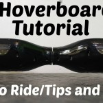 How to Ride A #Hoverboard #Tips and Tricks