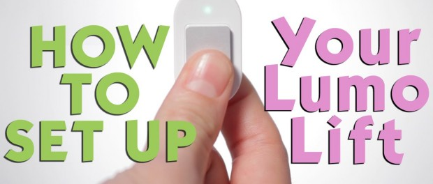 How to Use the Lumo Lift | Howcast Tech