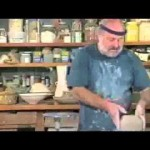 How to Whack Your Wheel Thrown Pottery into Shape | Robin Hopper