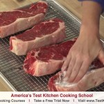 Learn To Cook: The Secret to Perfectly Seared #Steak