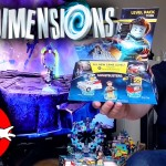 """LEGO Dimensions """"Ghostbusters"""" Adventure World Guide #13"""
