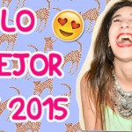 Lo mejor de 2015  | Best of 2015 – Fashion Diaries