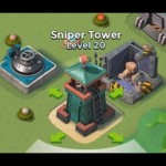 MAXING THE LAST BUILDING LOL | Boom Beach | 100% COMPLETE MAXED OUT!