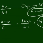 Physics Lecture – 2 – Acceleration