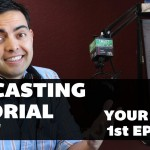 Podcasting #Tutorial – Video 5: Setting Up Your #Podcast Feed and Publishing Your 1st Episode