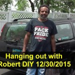 Some time at the shop, Jeep issues, Volvo turbo tube replacement and no heat issue – HOWR