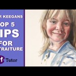 Top 5 Tips for Portraiture