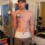 Upper Body Using Body Weight – Part 2 #Workout