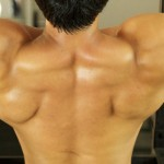 V-Shape Back #Workout – #Muscle Gains
