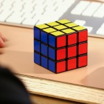 How to Solve a Rubik's Cube: Easiest Tutorial