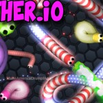 Basic SLITHER.IO Strategy and Gameplay