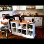 IKEA HACK – Kitchen Island DIY Project