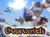Overwatch Beta Ep. 1 | Tutorial & First Game Play