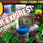 💰 10 BUDGET-FRIENDLY Food Items For Preppers That Will NEVER Expire | Budget Bugout