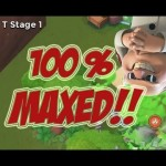 """100 % MAXED BASE! Boom Beach 
