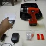 Black & Decker Cordless Drill For Home Review