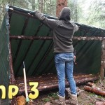 Bug Out Camp 3 – Complete Rebuild