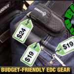 Essential Budget Friendly EDC (Everyday Carry) Gear — Budget Bugout