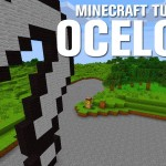 Minecraft Tutorials: Ocelots
