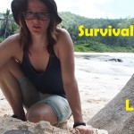 Survival Food – Limpets  (Tropical Island Part 11 of 14)