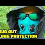 WHAT is this?? SURVIVAL  / BUG OUT / Zombie VIRUS – OUTBREAK – Lung Protection You Need