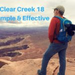 Simple & Effective: Mountainsmith Clear Creek 18L Pack