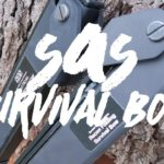 New! SAS Recon by Survival Archery Systems