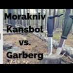One Year Later: Morakniv Kansbol vs. Garberg