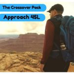 The Crossover Pack: Mountainsmith Approach 45